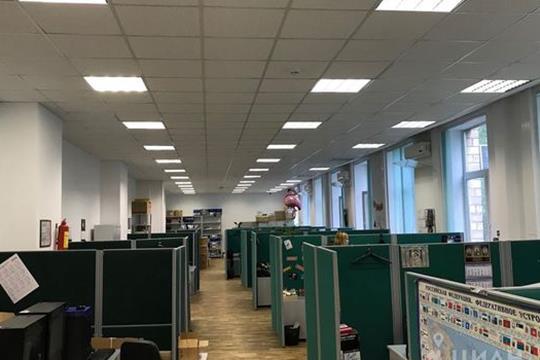 Офис, 2571 м2, класс C