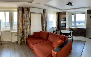 3-комнатная квартира, 66.9 м2, 12 этаж