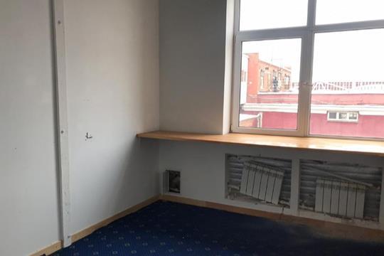 Офис, 293.8 м2, класс B