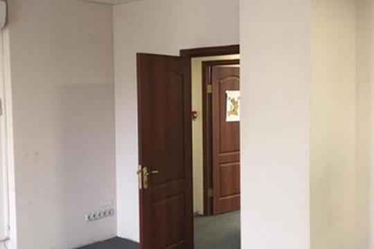 Офис, 27000 м2, класс B