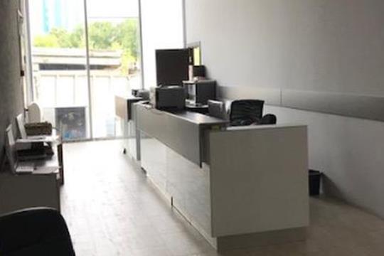 Офис, 20800 м2, класс A