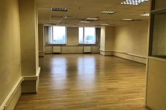 Офис, 1785.3 м2, класс B+