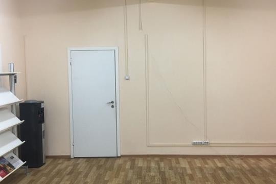 Офис, 29.4 м2, класс C