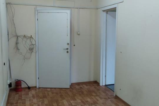Офис, 44.7 м2, класс C