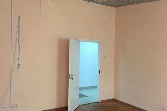 Офис, 28.4 м2, класс C