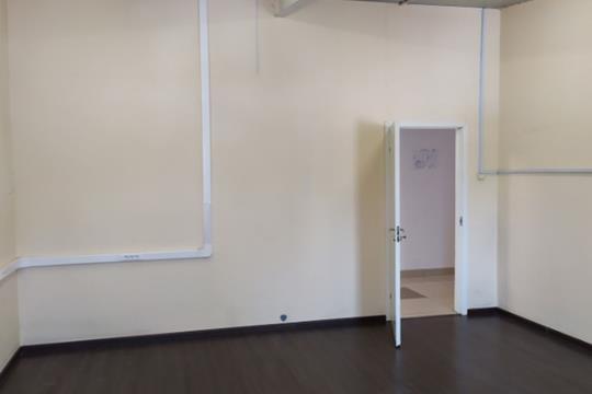 Офис, 29 м2, класс C