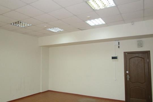 Офис, 32.7 м2, класс C