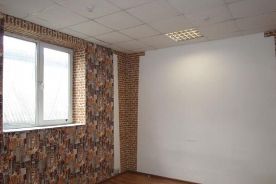 Офис, 17.2 м2, класс C