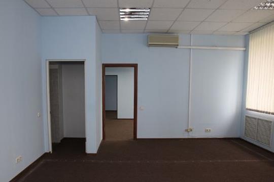 Офис, 9083 м2, класс C