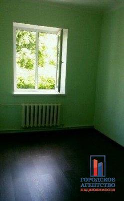 Комната в квартире, 39 м2, 1 этаж - фото 1