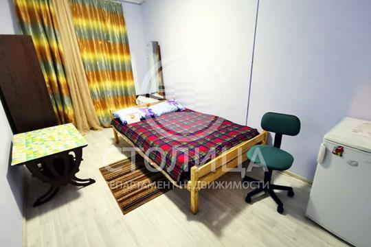 Комната в квартире, 64 м2, 2 этаж