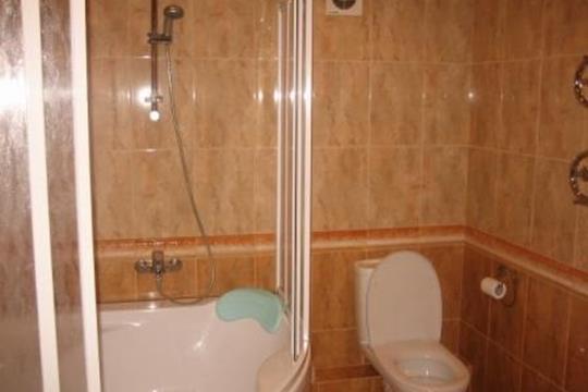 1-комнатная квартира, 45 м2, 6 этаж