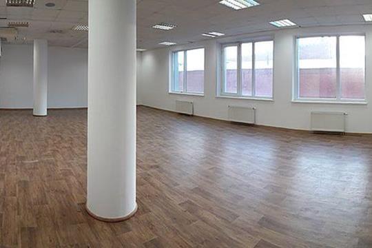 Офис, 9658 м2, класс B