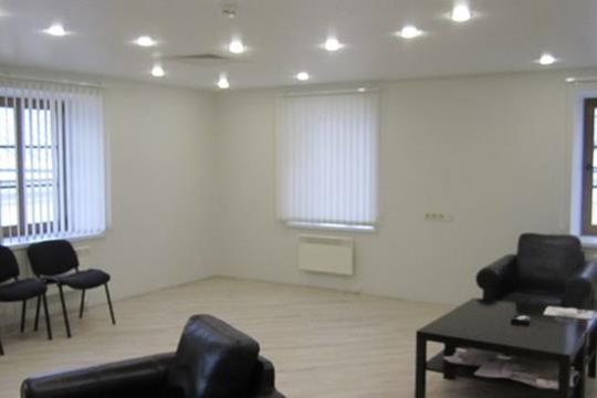 Офис, 1389 м2, класс B