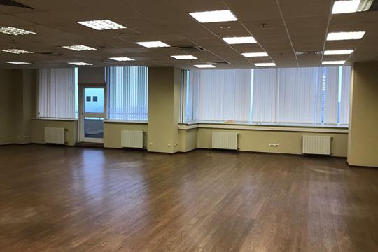 Офис, 1800 м2, класс B+