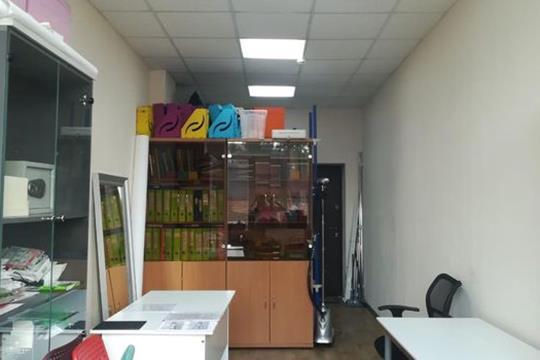 Офис, 10982 м2, класс B