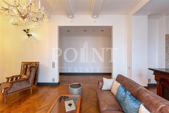 3-комн квартира, 100 м2, 6 этаж