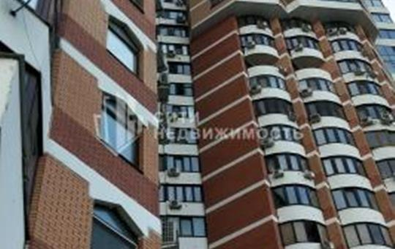 4-комнатная квартира, 117 м2, 6 этаж