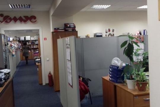 Офис, 16000 м2, класс B