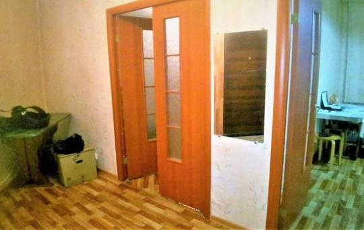 1-комн квартира, 58.8 м2, 14 этаж