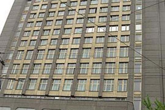 Офис, 1333 м2, класс B