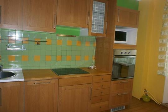 2-комнатная квартира, 54 м2, 6 этаж