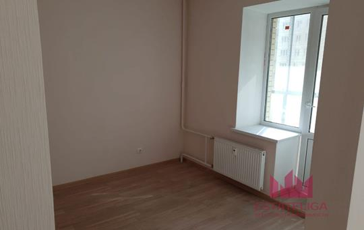 1-комнатная квартира, 29.5 м2, 8 этаж