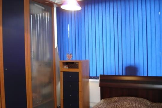 Комната в квартире, 50 м2, 4 этаж