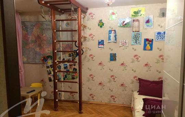 2-комнатная квартира, 45 м2, 4 этаж