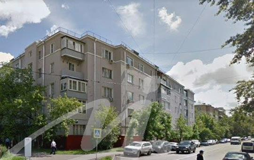 2-комн квартира, 51 м2, 4 этаж
