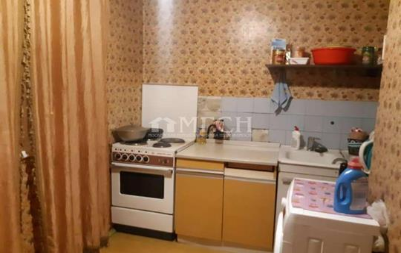 1-комнатная квартира, 39 м2, 4 этаж