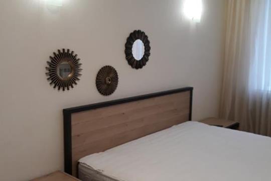 2-комнатная квартира, 43.5 м2, 5 этаж