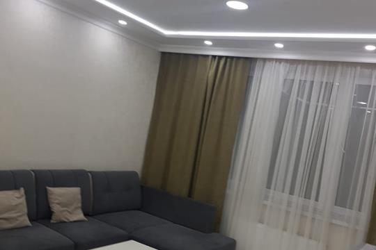 2-комнатная квартира, 75 м2, 12 этаж
