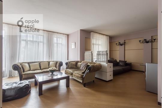 4-комн квартира, 202 м2, 3 этаж
