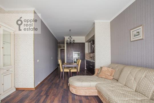 2-комн квартира, 82 м2, 8 этаж