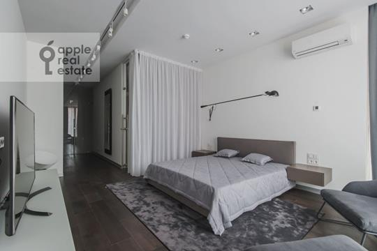 3-комн квартира, 116 м2, 6 этаж