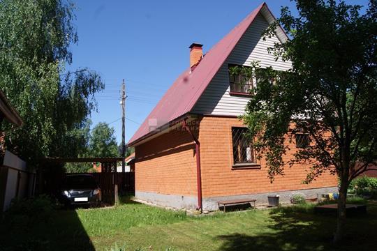Коттедж, 110 м2, село Поречье  , Новорижское шоссе