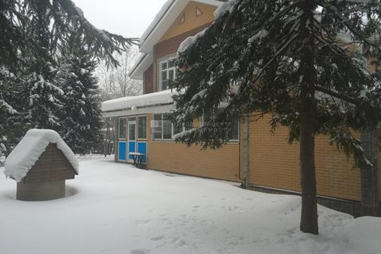Коттедж, 265 м2, деревня Горки  , Ленинградское шоссе