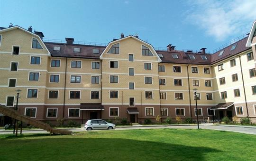 3-комнатная квартира, 74 м2, 4 этаж