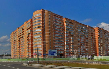 3-комнатная квартира, 85 м2, 6 этаж
