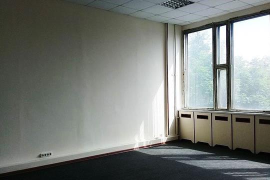 Офис, 77.3 м2, класс B