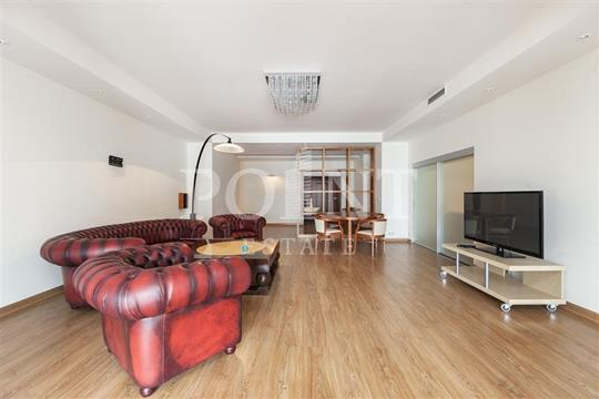 4-комн квартира, 201 м2, 11 этаж