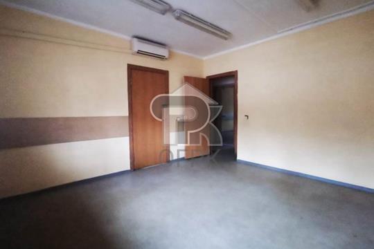 2-комн квартира, 54.4 м2, 1 этаж