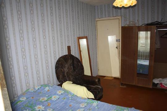 Комната в квартире, 85.3 м2, 3 этаж