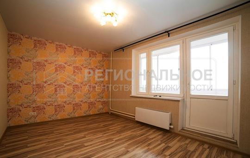 3-комнатная квартира, 77 м2, 4 этаж