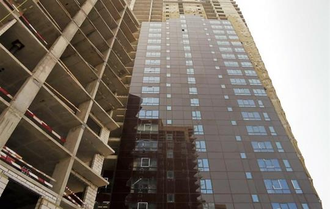 3-комн квартира, 120.6 м2, 17 этаж