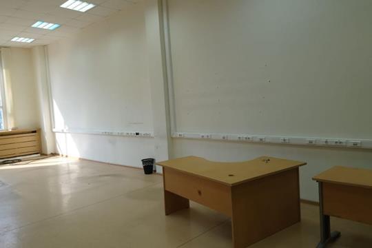 Офис, 92.6 м2, класс B+