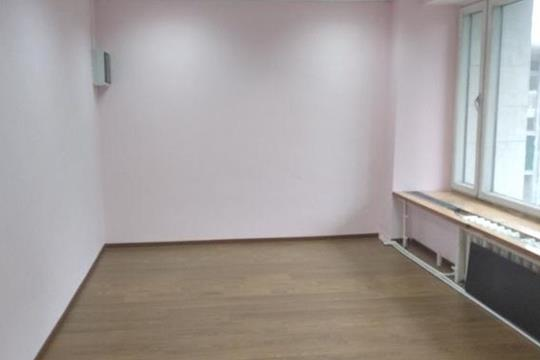 Офис, 40.6 м2, класс C