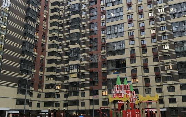 2-комн квартира, 58 м2, 14 этаж