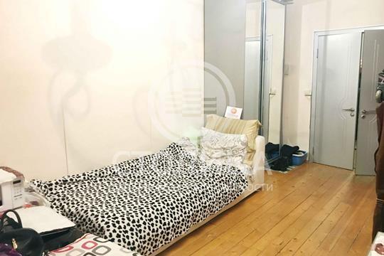 Комната в квартире, 61 м2, 13 этаж